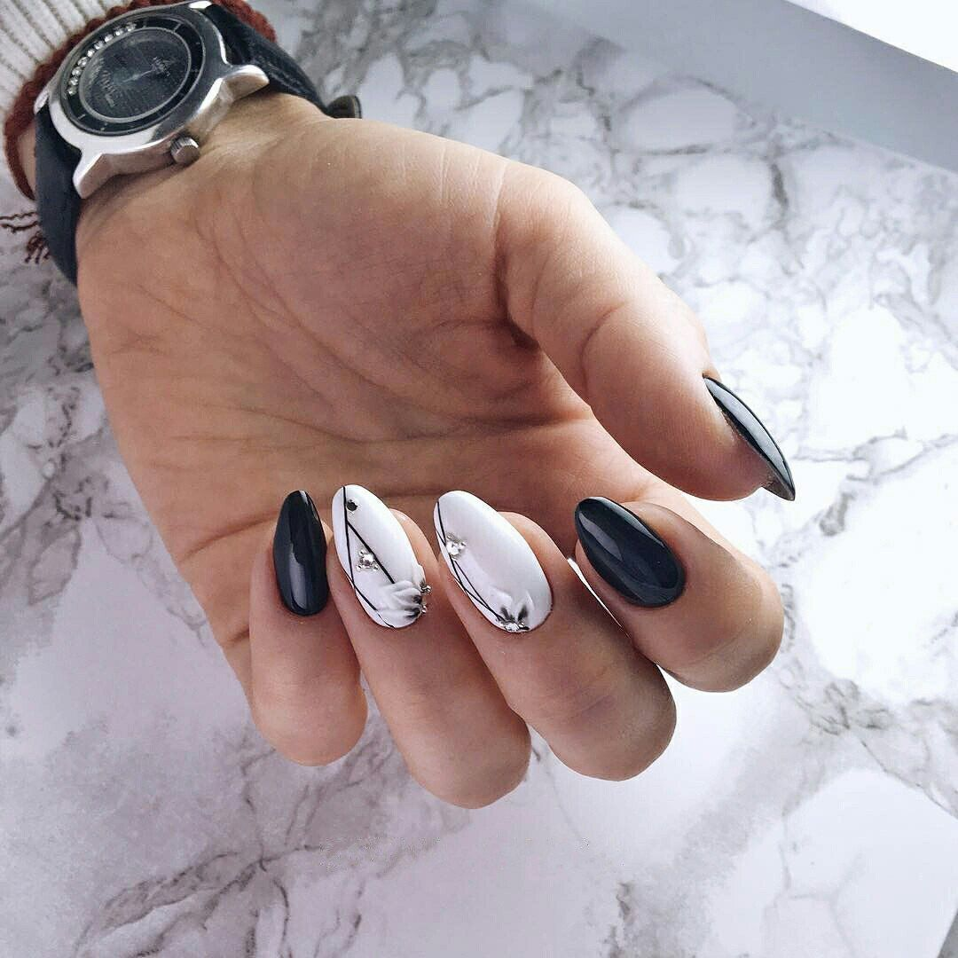 Fall Winter 2015-2019 Nail Trends forecast