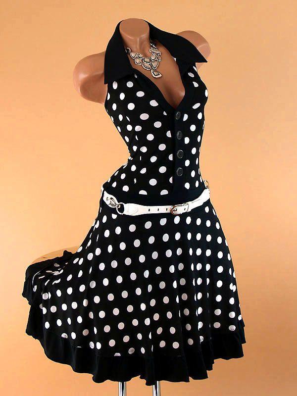 Ebay kleider 50er