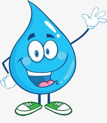 Gotas De Agua Dos Desenhos Animados Azul Cheers Protecao Ambiental Imagem Png E Vetor Para Download Gratuito Desenho De Desenho Animado Desenho De Gota De Agua Gotas De Agua