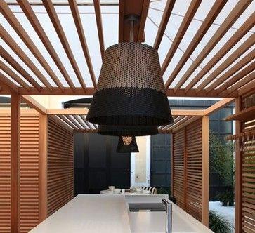 outdoor pendant lighting modern. Exellent Modern Romeo Outdoor C3 Pendant Lamp By Flos Lighting Modern Pendant Lighting Intended Modern G