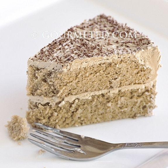 Mocha Chiffon Cake Goldilocks Recipe