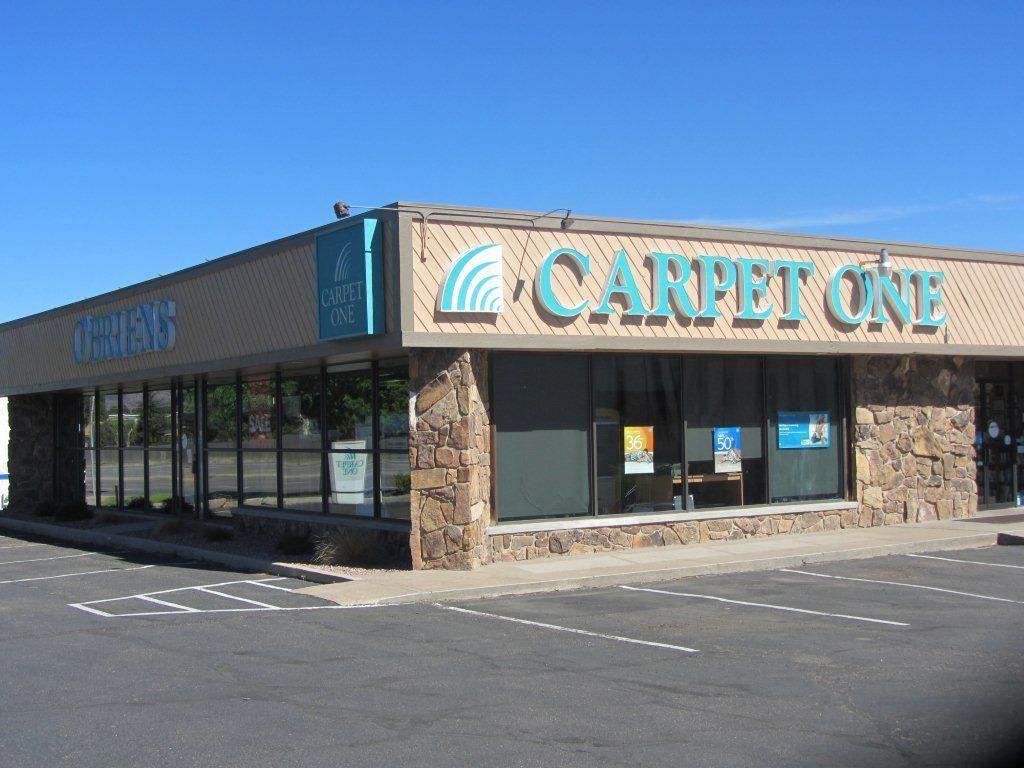 O Briens Carpet One Flooor Home 6155 N Academy Blvd Colorado Springs