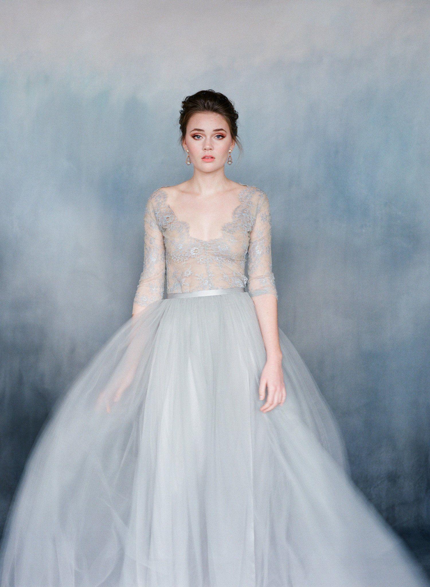 Nightingale | Nightingale, Wedding dress and Wedding
