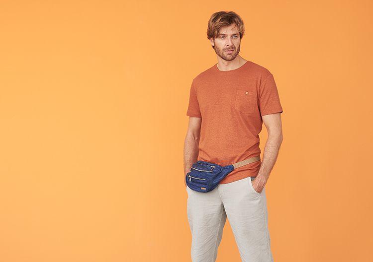 Bio Kleidung für Herren online kaufen | LIVING CRAFTS # ...