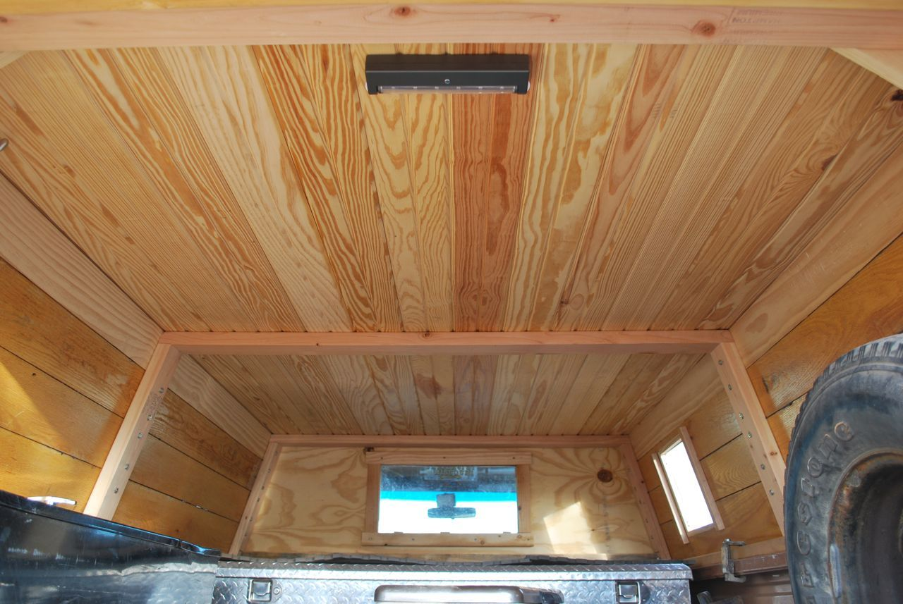 Honda Element Table >> CLICK HERE FOR THE UPDATED TOPPER AS OF MARCH 2014 Okay, it's not really a dog house but was ...