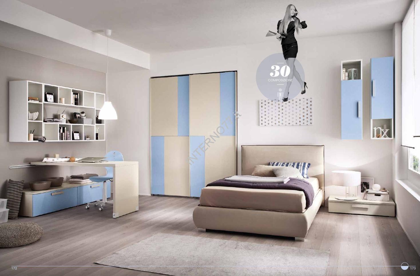 Modus Camerette ~ Camerette mab flyteam interno77 2014 bedrooms