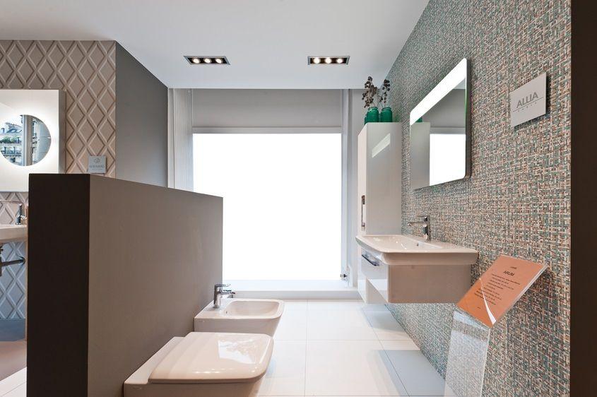 allia salle de bains espace conseil allia bathroom et. Black Bedroom Furniture Sets. Home Design Ideas