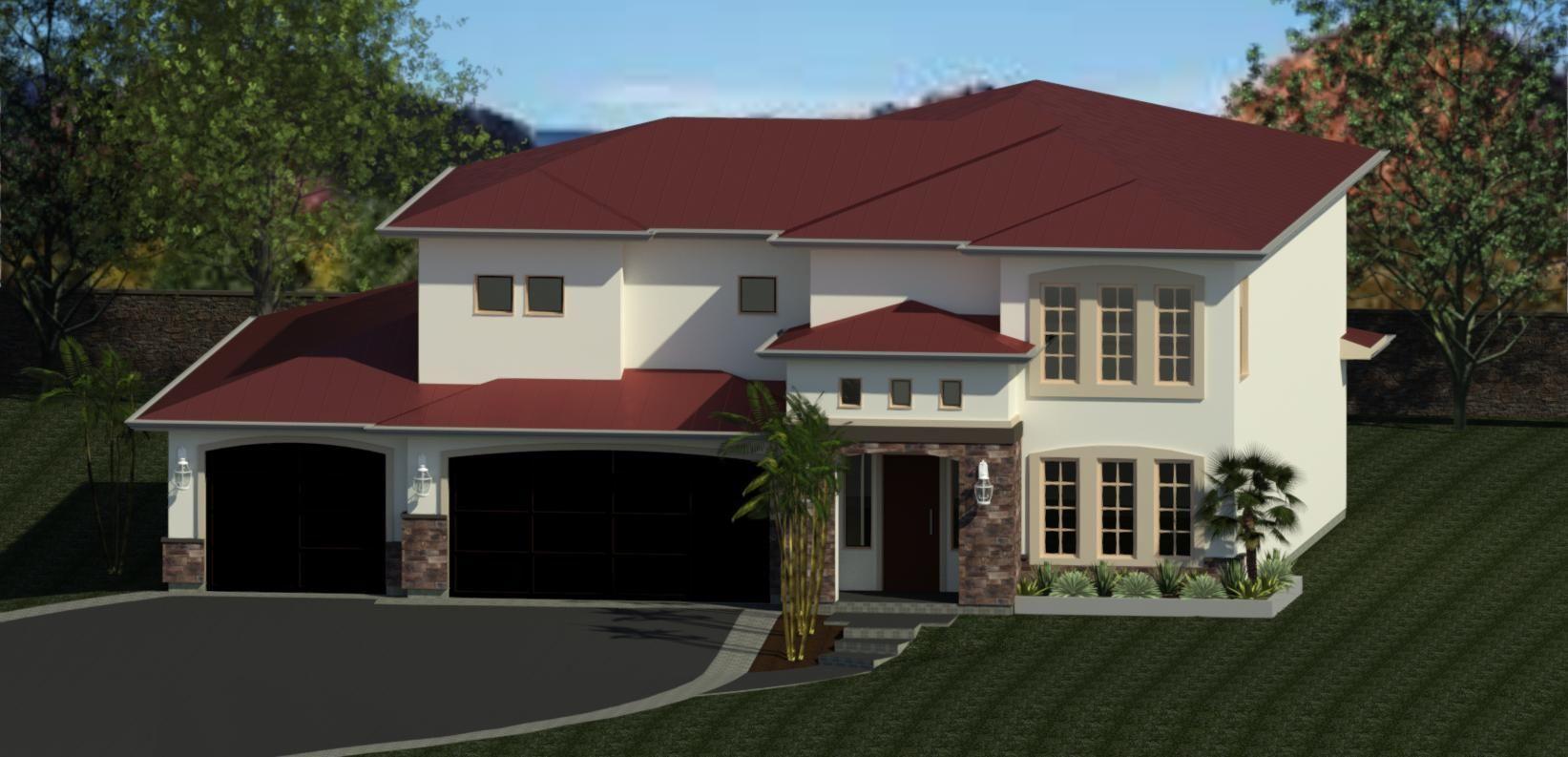 Cooper Rendering 2017 Salisbury Homes Floor Plans House Styles