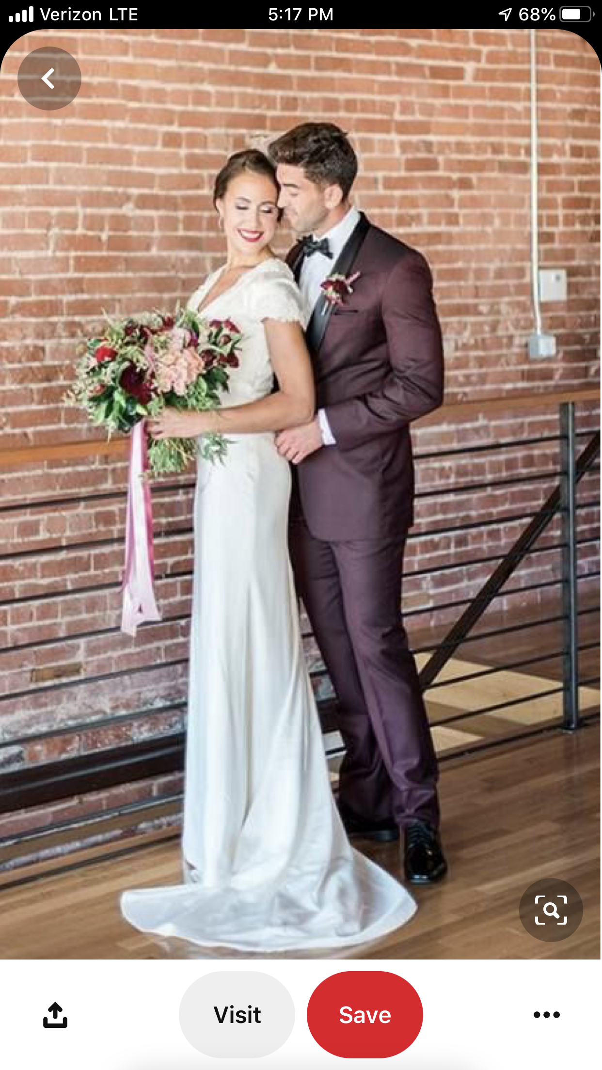 Grooms Tux color ️ Country wedding attire, Burgundy suit