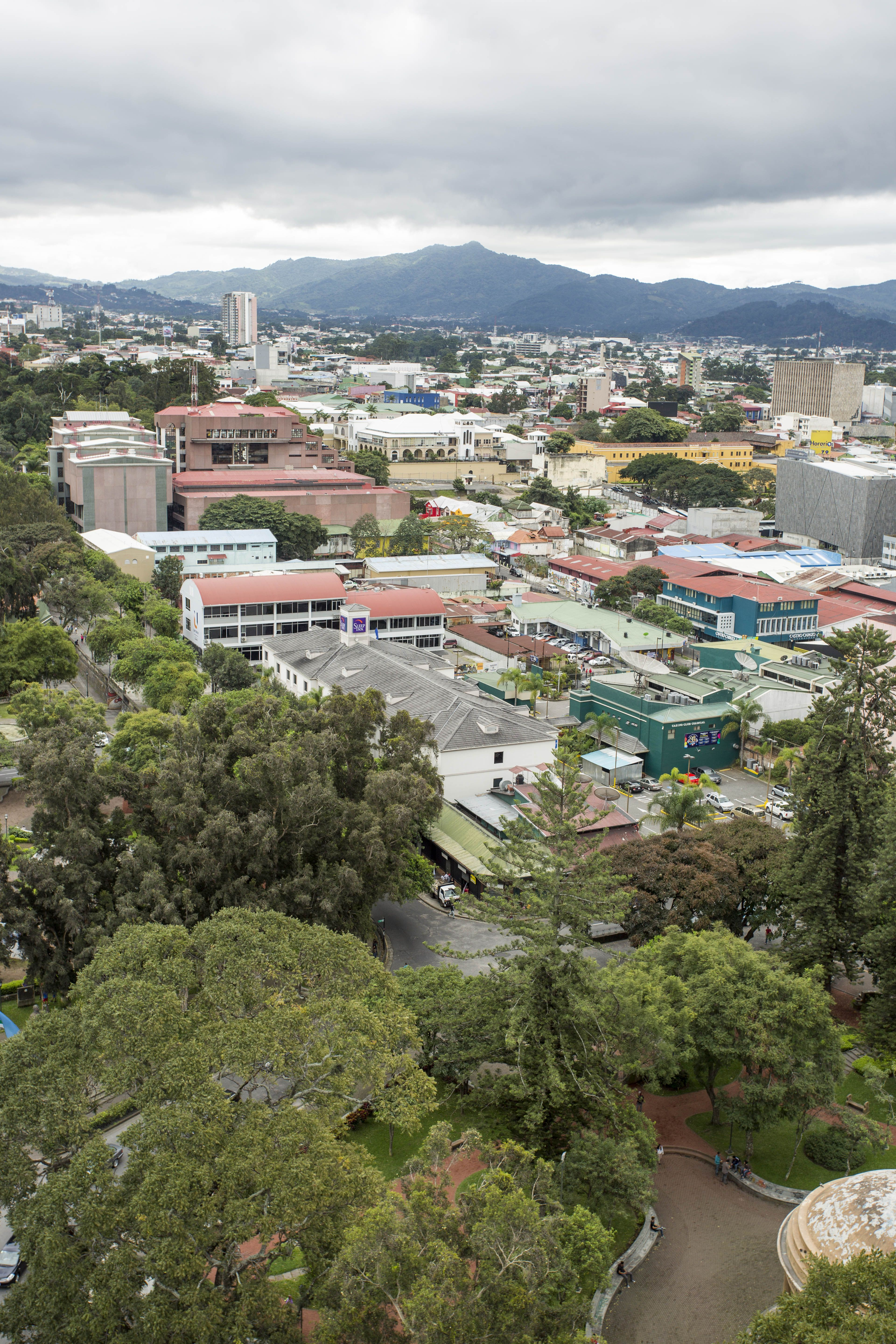 Things to do in San Jose, Costa Rica: Maps, Itineraries, Day Trips, Museums and more | San jose ...