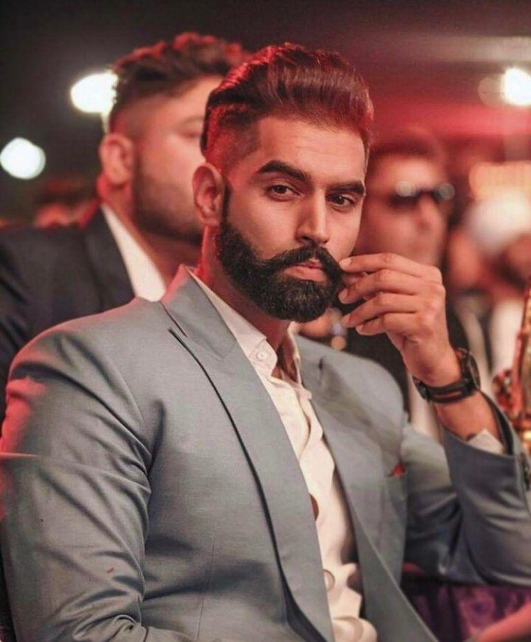 Parmish Verma Photos Wiki Bio Gf Age Hairstyle Beard