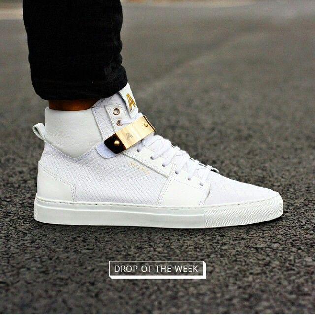 FOOTWEAR - High-tops & sneakers Axel Arigato RcNsLMXvK
