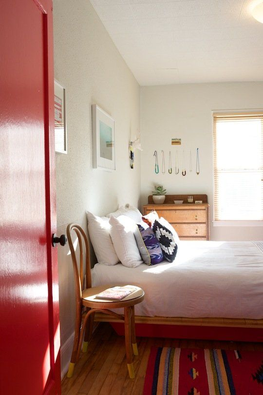 3 Easy Ways To Add A Little Extra Color Your Home Apartment Therapy And Apartments