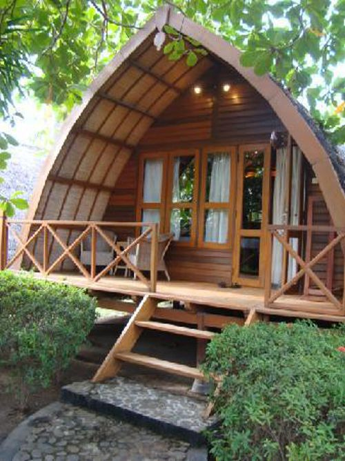 I Need Five Of These One Bedroom Cottages Loft In My