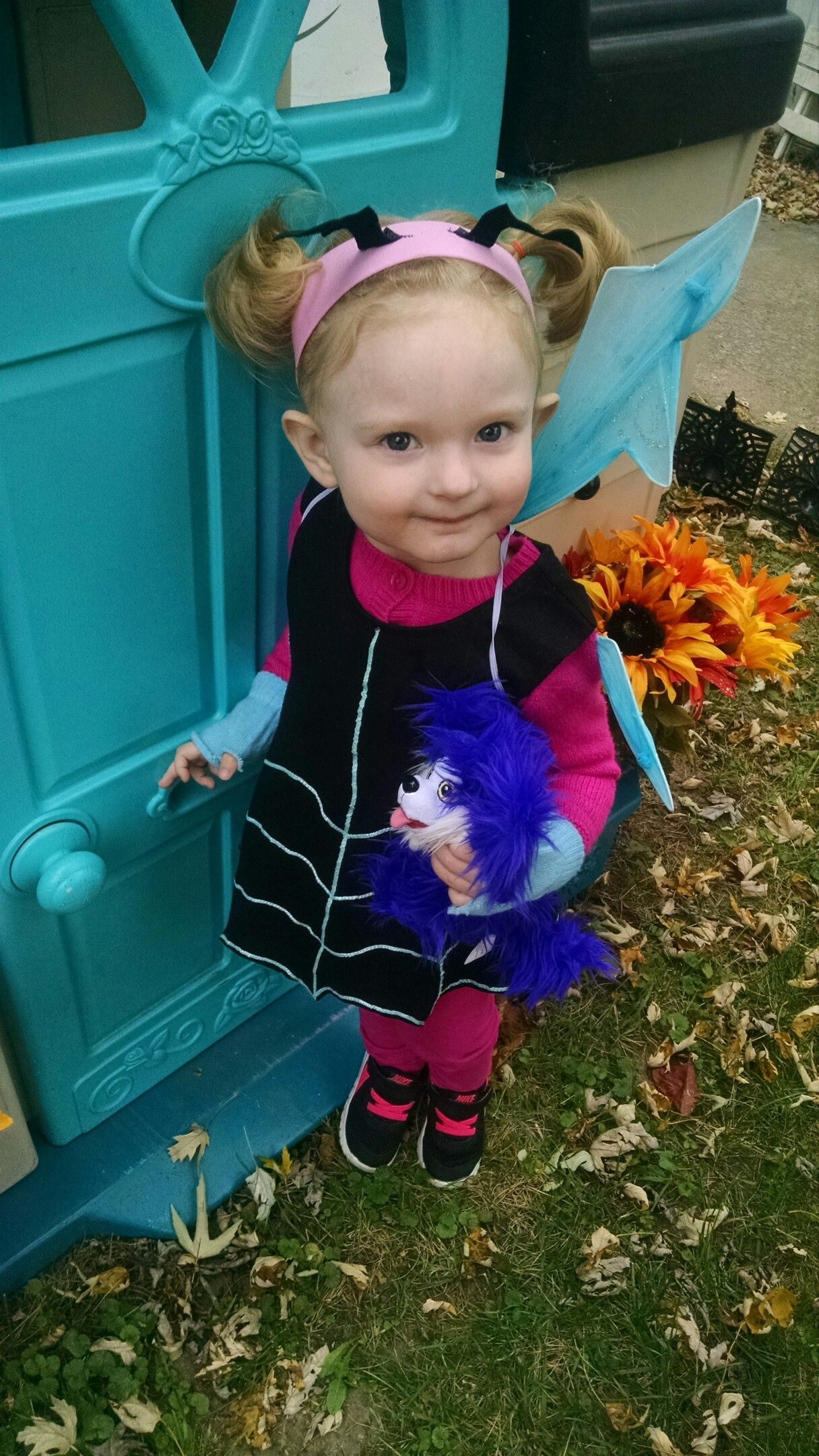 df71fd557 Disney's Vampirina Costume   haloween   Halloween outfits, Halloween ...
