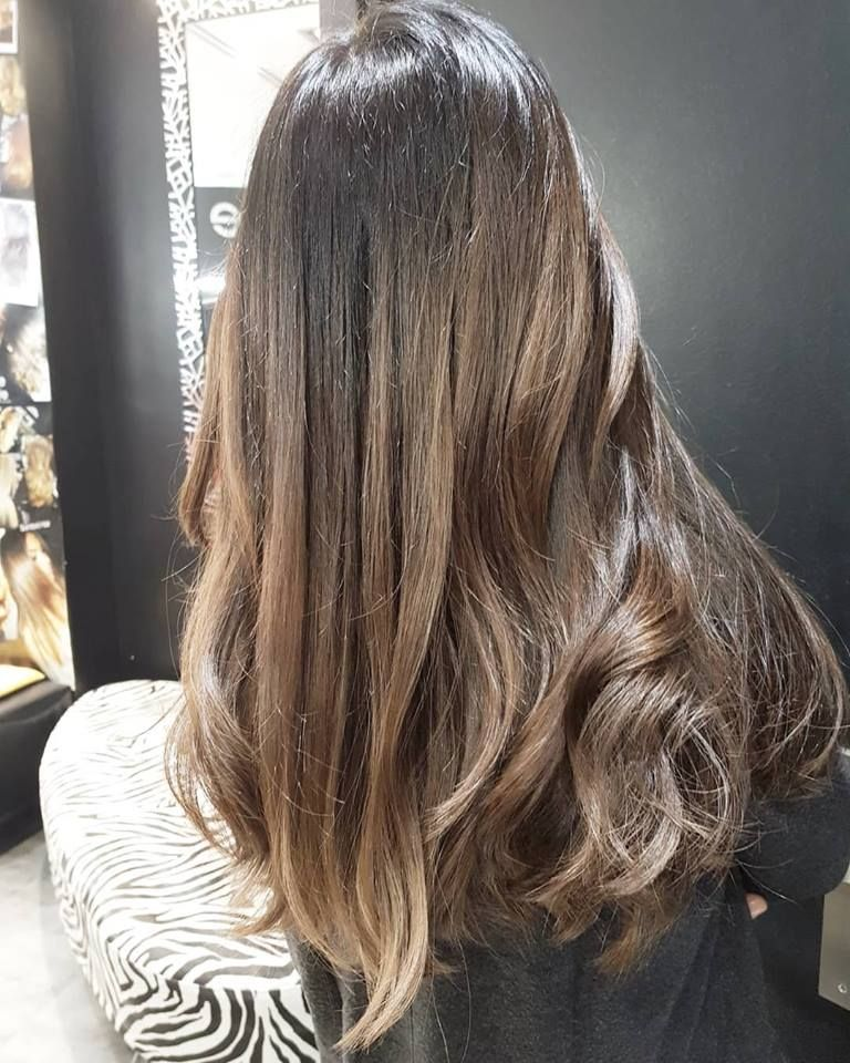 Epingle Sur Hair Color