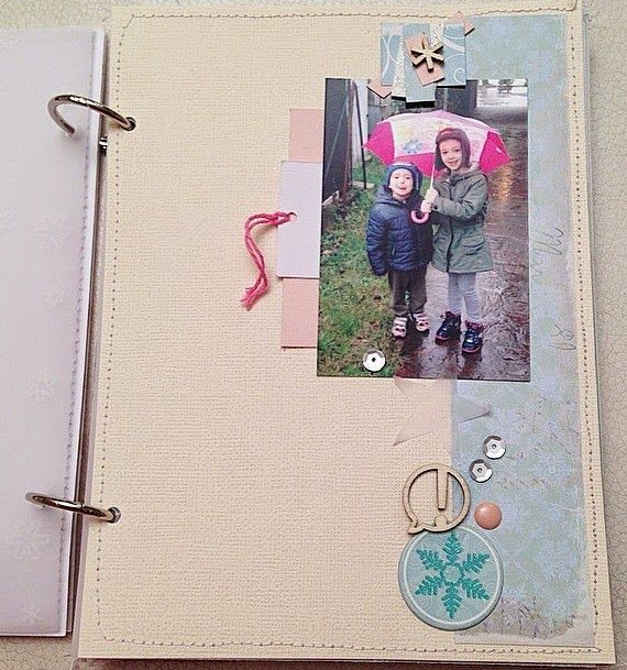 hidden journaling on a tag