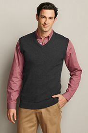 8806ff91b9 Men s Business Casual Sweater Vest