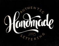 handlettering workbook 2