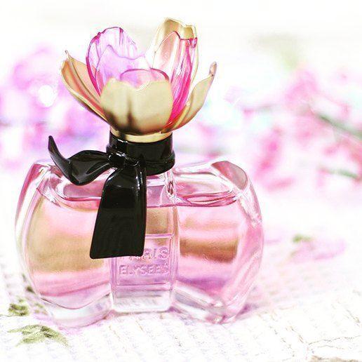 La Petite Fleur d amour Eau de Toilette Paris Elysees - Perfume Feminino -  100ml b492474f309