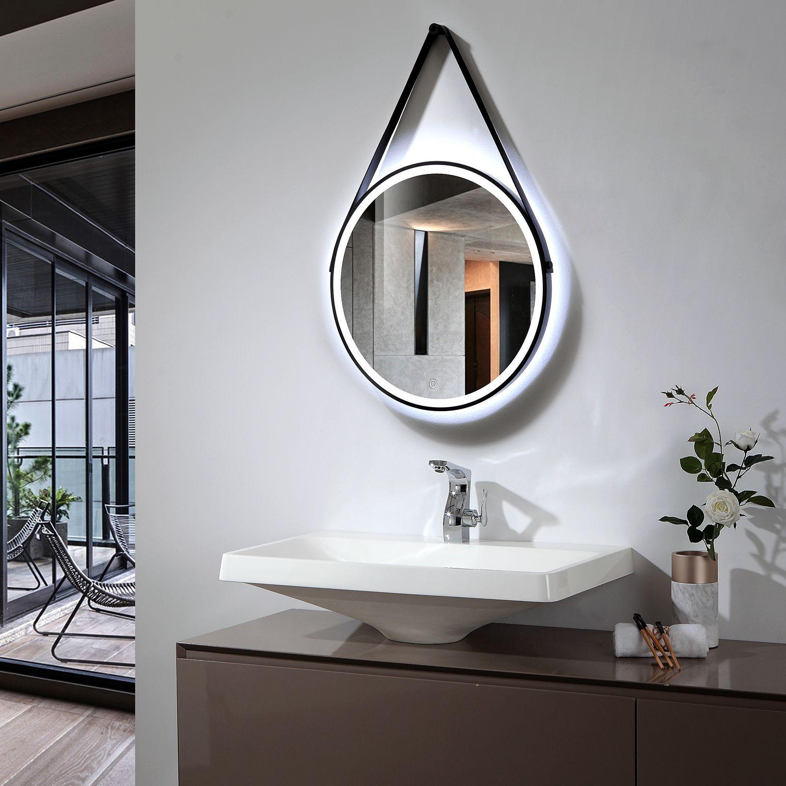 Pin Von Sophia Auf Haus In 2020 Badezimmerspiegel Lichtspiegel Badspiegel