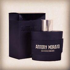Antony Morato Alchemy Black geur. Heerlijk ruikende eau de