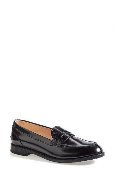041c5f6e177 Tod s  Classic  Leather Loafer (Women) available at  Nordstrom ...