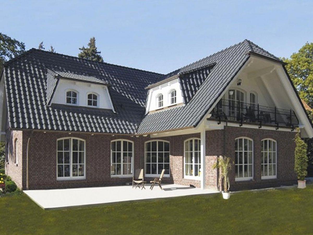 Klassik 292 von Bau mein Haus - Musterhaus.net | Hausbau ...