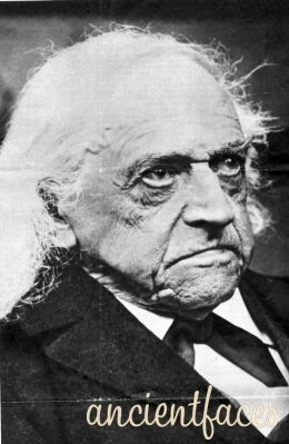 "1902 Nobel Laureate Christian Mommsen**1902 Nobel Laureate Christian Matthias Theodor Mommsen  most remembered for his ""History of Rome"". This photo was taken shortly before his death. [ Source 1902 Nobel Laureate Christian Mommsen ]"