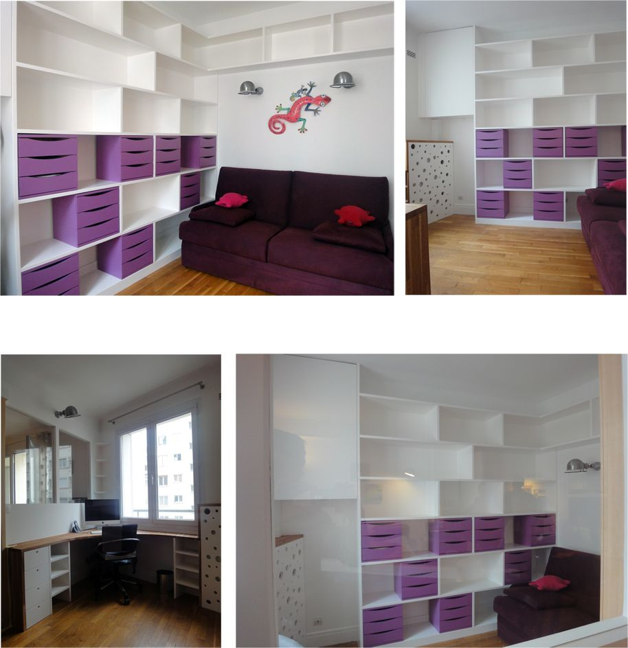 manon clement architecture d int rieur chambre du fond pinterest cl ment mobilier et. Black Bedroom Furniture Sets. Home Design Ideas