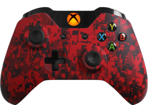 Controller Creator #customcontroller #xboxone #xbox1