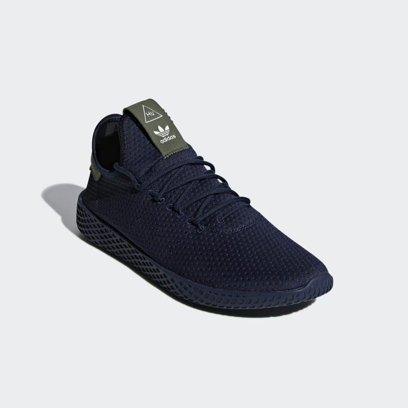 Pharrell Williams Tennis Hu Shoes in 2019 | Wish List