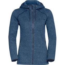 Vaude Damen Jacke Women's Sentino Jacket Iii, Größe 46 in fjord blue, Größe 46 in fjord blue Vaude