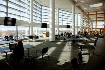 Lakeview Room UVU Library Our Library Pinterest