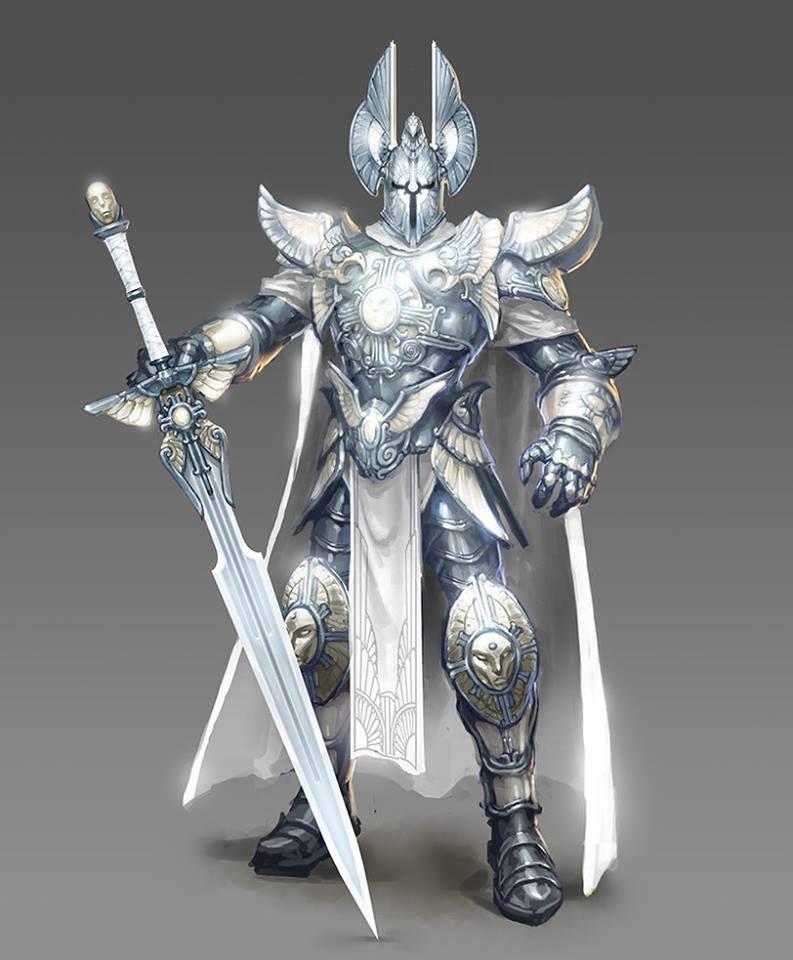 Awespme Character Inspiration: Fantasy Armor, Armor Concept