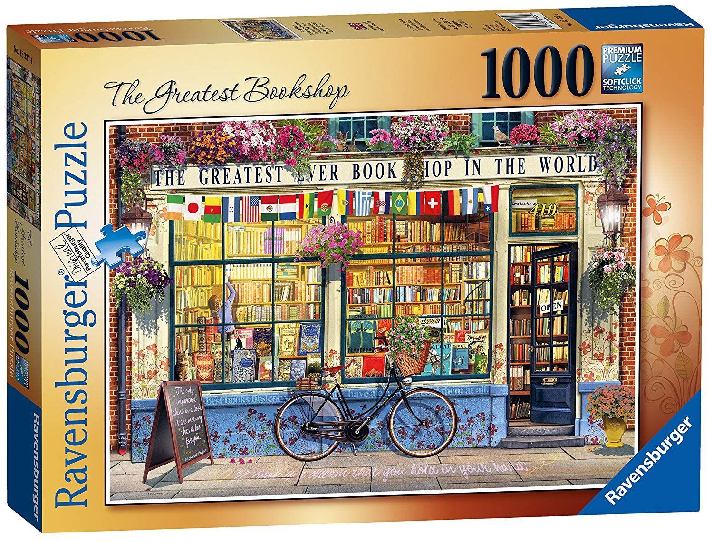 Ravensburger Puzzle Günstig Online Kaufen