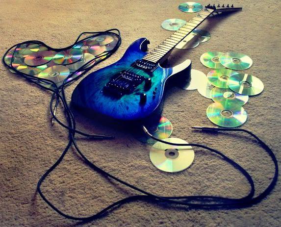 Pianosoftware Love Music Guitar Guitar Music Photography Blues Guitar