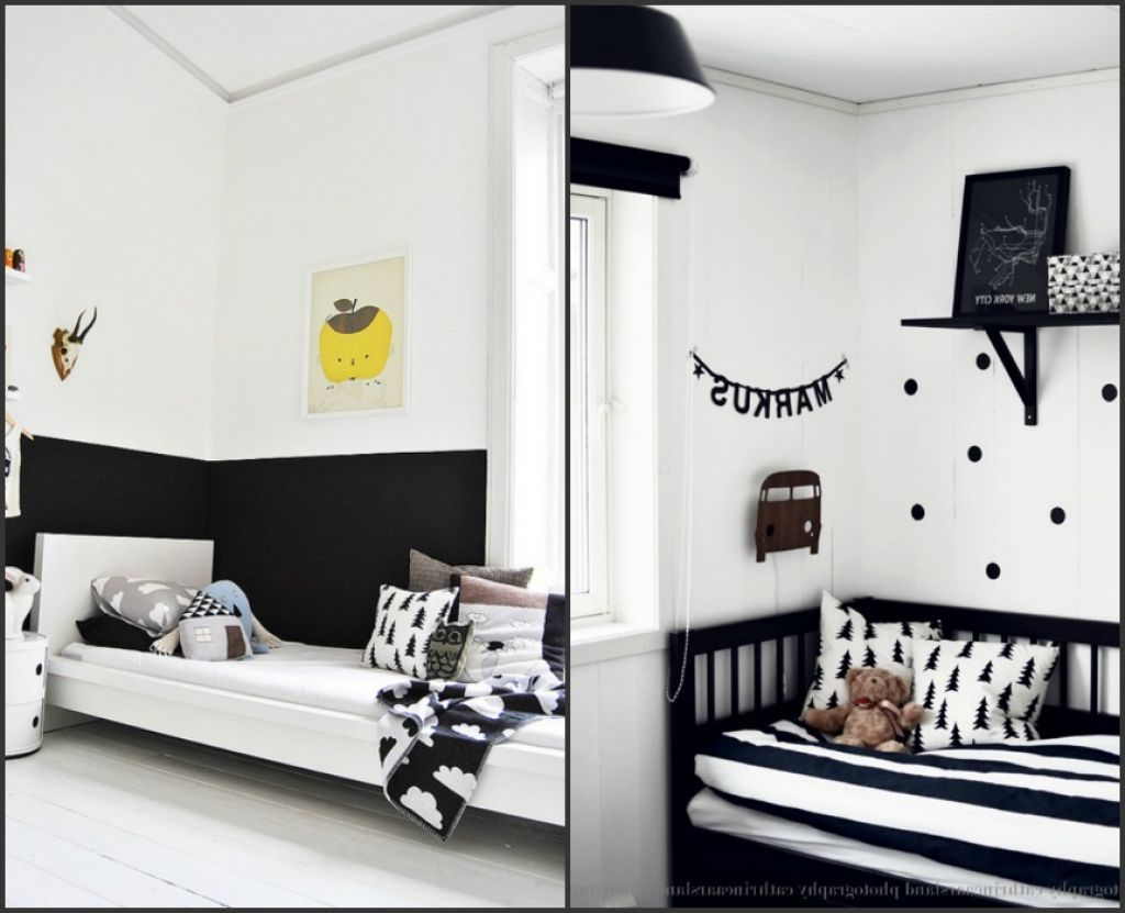 Bedroom designs for boys black - Bedroom Best Colors For Boys Room Masculine Cool And Attractive Black And