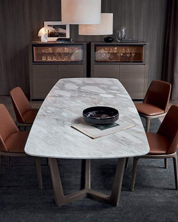 Concorde - Dining Table - Default Title