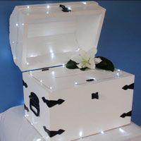 embellish white treasure chest for each yw yw camp pinterest