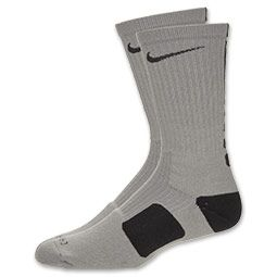 573213de5f4f Men s Nike Elite Basketball Crew Socks - Large