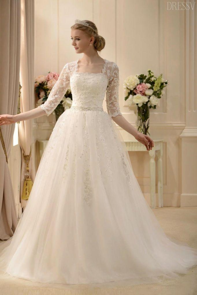 vestido-de-novia-princesa-32 | vivi