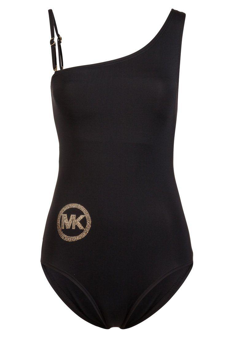 cb53eb2c4c9c7 MICHAEL Michael Kors Maillot de bain black pour femme prix Maillot de bain  Zalando 120.00 €