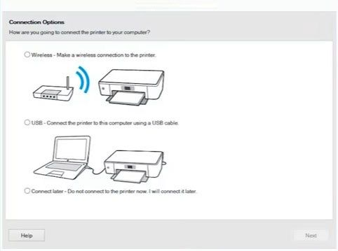 Get help to troubleshoot hp envy 7640 printer keeps going