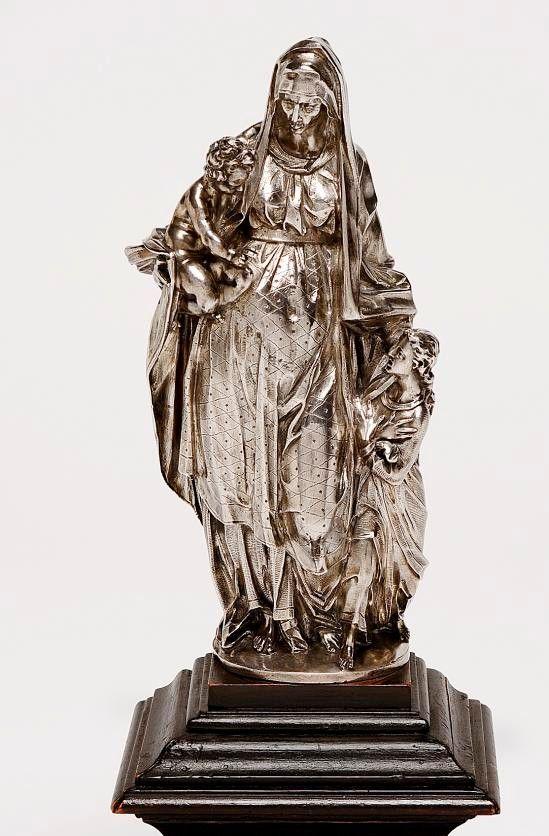 Maximilianmuseum: Rosenwasser floss aus der Prunk-Kanne - Lokales (Augsburg) - Augsburger Allgemeine