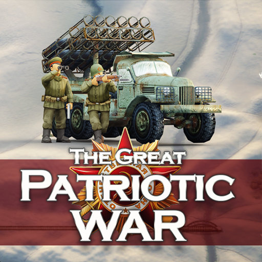 Download Free Android Game Frontline The Great Patriotic
