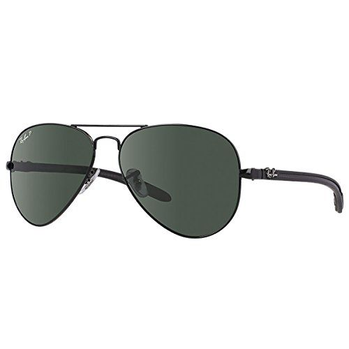 d4d99fa1d142d Ray-Ban Unisex Sunglasses RB8307 Black (002 N5 002 N5) One size Discount  from Β£191