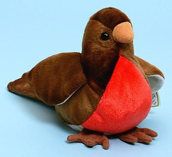 65c5fc5e7b1 Early - bird - Ty Beanie Baby