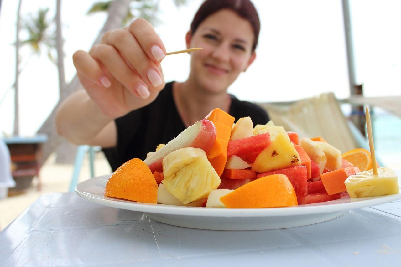 Diete Veloci 5 Kg : Dieta veloce per perdere 5 kg in 10 giorni