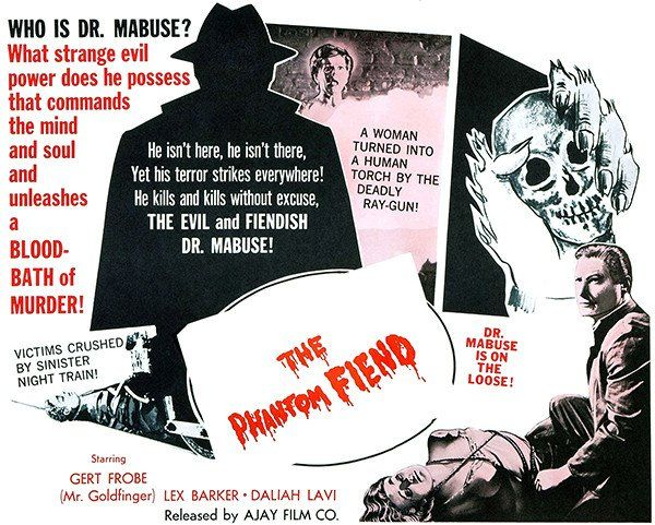 Watch The Phantom Fiend Full-Movie Streaming